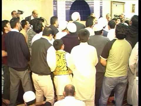Mir Fakhrudin Agha In Germany Part 6 video