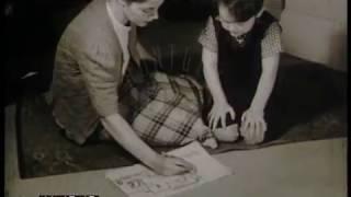 Dr Hansell's Family Films, 1940s - Film 18483