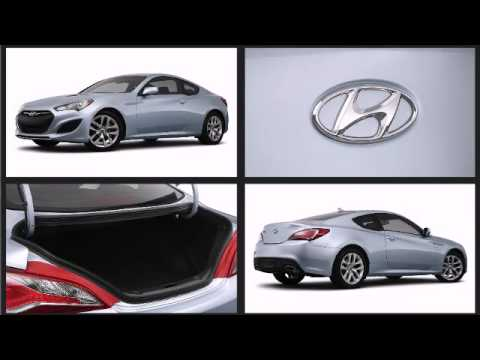 2013 Hyundai Genesis Video
