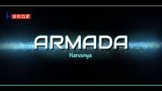 download lagu Armada - Harusnya Aku gratis
