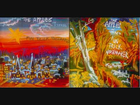 The Apples In Stereo - Pine Away