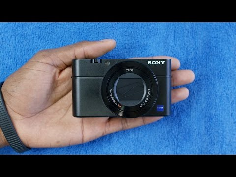 Sony RX100 IV Review: Pocket 4K!