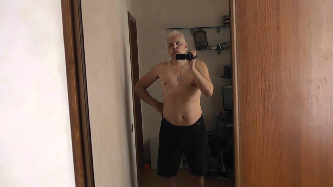 как похудеть на 36 кг