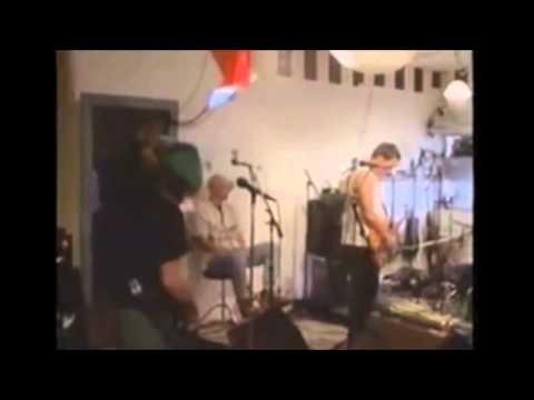 Pearl Jam - Self Pollution Radio 01 08 1995