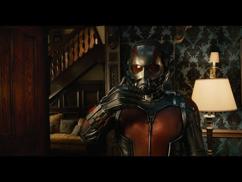 Ant-Man (2015) Watch Online - Full Movie Free