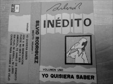 Silvio Rodrguez - Canción De Posguerra