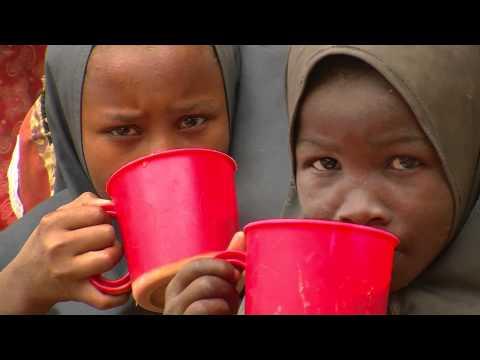 Famine loosens its grip in Somalia
