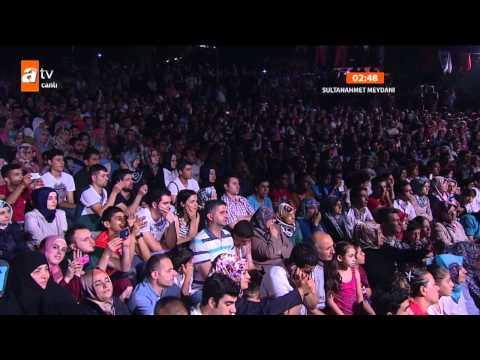 Sedat Uçan & Mustafa Duman - Nerdesin { Sahur Özel } 29.07.2013