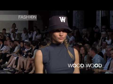 """WOOD WOOD"" Spring Summer 2014 Copenhagen HD by Fashion Channel"