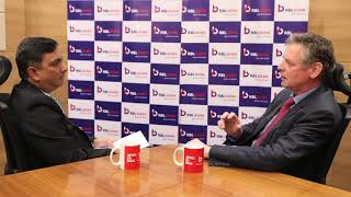 Mark Eckstein (CDC Group Plc) shares his perspective on RBL Bank's Sustainability Journey