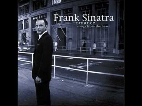 Frank Sinatra Blue moon.