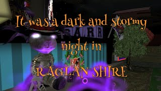 Raglan Shire Broom Races