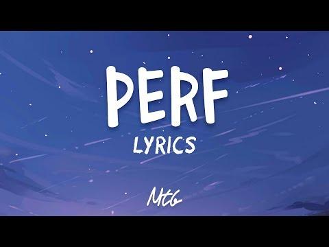Baby Ariel - Perf (Lyrics)