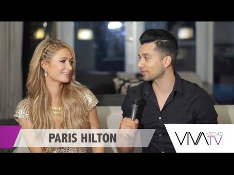 Paris Hilton Interview