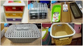 Amazon விட குறைந்த விலையில் Kitchen Basket|Jewel,Saree Organizer low Cost in Coimbatore