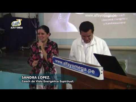 El Poder Sanador de tu Conciencia. Sandra López. Taller de Sanación 2017.