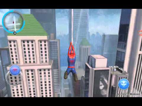 Como descargar the amazing Spider-Man 2 android