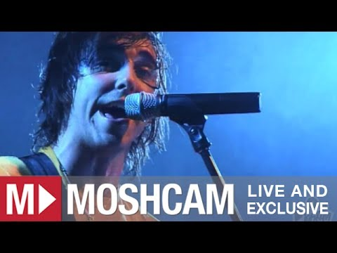 All Time Low - The Party Scene (Live @ Sydney, 2009)