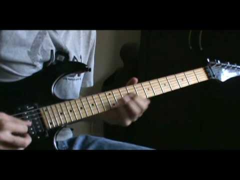 John Petrucci - Petrucciesque