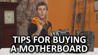 What is the best choice for a motherboard? - The Final Answer