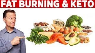 Keto & Fat Burning 101 for NEWBIES