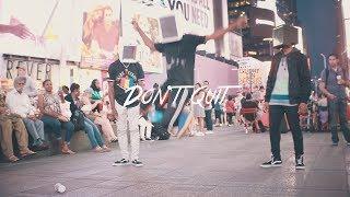 download lagu Dont Quit - Dj Khaled Ft.Travis Scott & Jeremih gratis