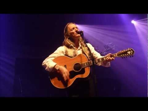 Live in Paris Roger Hodgson (Co-founder Supertramp) Montage Olympia Show 2012