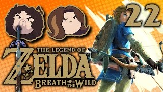 Breath of the Wild: Banana Paradise - PART 22 - Game Grumps