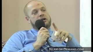 What's the Best Methodology For Seriously Studying Islam - Suhaib Webb