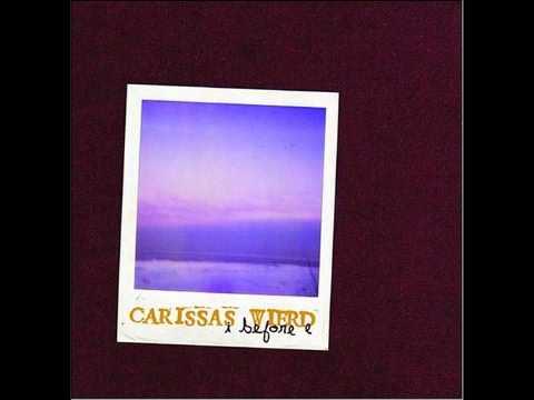 Carissas Wierd - Brooke Daniels Tiny Broken Fingers