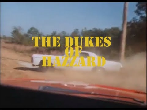 The Dukes Of Hazzard Theme Song