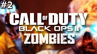 TranZit Zombies: Clutch Plays (Black Ops 2)