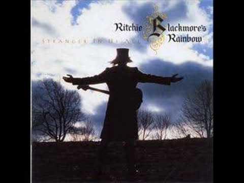 Rainbow - Still Im Sad