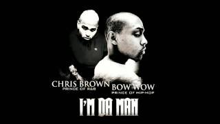 Watch Bow Wow Im Da Man video