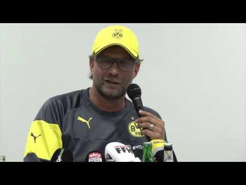 Nach WM-Titel: Kevin Großkreuz brüllt Jürgen Klopp ins Handy | FIFA WM 2014 Brasilien
