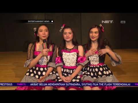 Download Lagu JKT 48 Tim J Tampil Dengan Setlist Baru MP3 Free