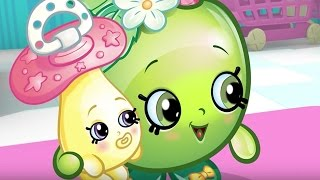 SHOPKINS SHOPVILLE CARTOON | THE WORK OUT | Cartoons For Kids |