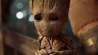 Guardianes de la Galaxia 2 - Trailer #3 Subtitulado Español Latino [HD]