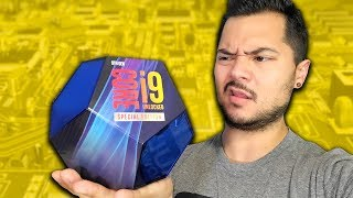 Intel is selling BINNED 9900Ks! Core i9-9900KS Unboxing