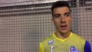 Serie B Play-off - Quinta giornata