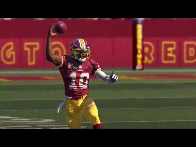 Madden NFL 15 EA Access Trailer