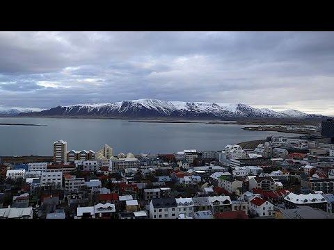 ايسلندا تعلن سحب ترشيحها لعضوية الاتحاد الأوروبى