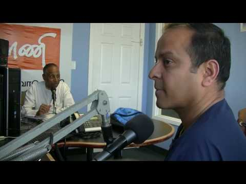 ISKCON Scarborough - Live Tamil Radio - Bhagavad Gita 8.5