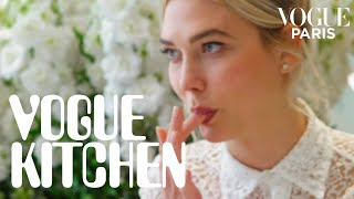 Download Song Karlie Kloss visits the best patisserie in the world, Cédric Grolet | Vogue Kitchen | Vogue Paris Free StafaMp3