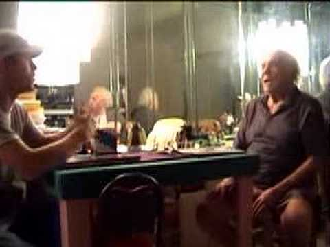 Raging Bull Jake Lamotta pt 1 Video