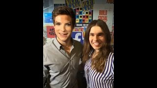 Anna Kendrick and Adam DeVine play
