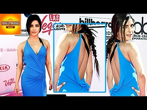 Priyanka Chopra BAREBACK At Billboards Music Awards 2016 | Bollywood Asia