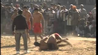 Sadhanwas (Haryana) Kabaddi Tournament  20 Jan 2013 Part 4 By Kabaddi365.com
