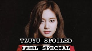 TZUYU SPOILED FEEL SPECIAL