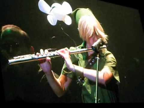 Video Games Live - Zelda Medley -